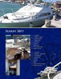 38 ft. Sea Ray 380 Sundancer Motor Yacht Boat Rental Cancún Image 1