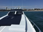 60 ft. Couach Yacht Motor Yacht Boat Rental Los Angeles Image 1