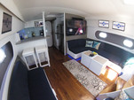 60 ft. Couach Yacht Motor Yacht Boat Rental Los Angeles Image 2