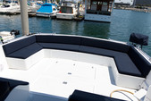 60 ft. Couach Yacht Motor Yacht Boat Rental Los Angeles Image 3