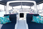 60 ft. Couach Yacht Motor Yacht Boat Rental Los Angeles Image 4
