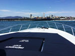 60 ft. Couach Yacht Motor Yacht Boat Rental Los Angeles Image 6