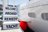 60 ft. Couach Yacht Motor Yacht Boat Rental Los Angeles Image 9