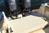 28 ft. Scout Sportfish Center Console Boat Rental Miami Image 5