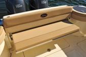 28 ft. Scout Sportfish Center Console Boat Rental Miami Image 6
