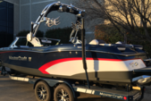 24 ft. Mastercraft 150 Mvp Boat Rental Dallas-Fort Worth Image 1