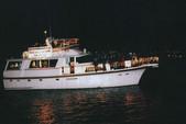 58 ft. Hatteras 58 Motoryacht Motor Yacht Boat Rental Los Angeles Image 1