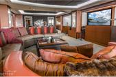 105 ft. Azimut 105 Motor Yacht Boat Rental Miami Image 2