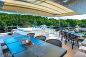 105 ft. Azimut 105 Motor Yacht Boat Rental Miami Image 5
