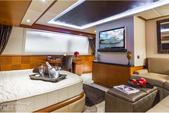 105 ft. Azimut 105 Motor Yacht Boat Rental Miami Image 12