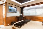 105 ft. Azimut 105 Motor Yacht Boat Rental Miami Image 15