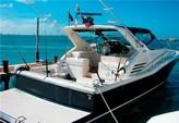 52 ft. Uniesse Motor Yacht Motor Yacht Boat Rental Cancún Image 1