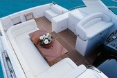 52 ft. Uniesse Motor Yacht Motor Yacht Boat Rental Cancún Image 2