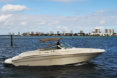 28 ft. Sea Ray Open Bow Bow Rider Boat Rental West Palm Beach  Image 2