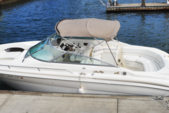 28 ft. Sea Ray Open Bow Bow Rider Boat Rental West Palm Beach  Image 5