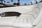 28 ft. Sea Ray Open Bow Bow Rider Boat Rental West Palm Beach  Image 7