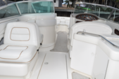 28 ft. Sea Ray Open Bow Bow Rider Boat Rental West Palm Beach  Image 10
