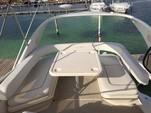 47 ft. Sea Ray Sundancer Motor Yacht Boat Rental Cancún Image 1