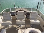 47 ft. Sea Ray Sundancer Motor Yacht Boat Rental Cancún Image 3