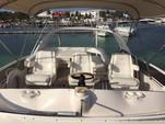 47 ft. Sea Ray Sundancer Motor Yacht Boat Rental Cancún Image 4