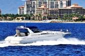 40 ft. Sea Ray 400 Express Cruiser Motor Yacht Boat Rental Puerto Vallarta Image 2
