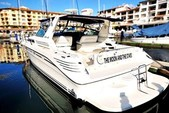 40 ft. Sea Ray 400 Express Cruiser Motor Yacht Boat Rental Puerto Vallarta Image 11