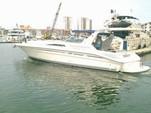 40 ft. Sea Ray 400 Express Cruiser Motor Yacht Boat Rental Puerto Vallarta Image 14