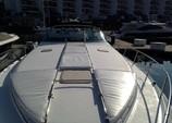 40 ft. Sea Ray 400 Express Cruiser Motor Yacht Boat Rental Puerto Vallarta Image 15