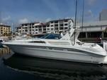 40 ft. Sea Ray 400 Express Cruiser Motor Yacht Boat Rental Puerto Vallarta Image 16