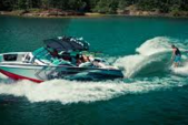 25 ft. Nautique g25 Performance Boat Rental Miami Image 2