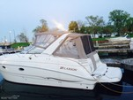 33 ft. Larson Cabrio 300 Mid  Cabin Cruiser Boat Rental Chicago Image 2