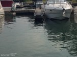 33 ft. Larson Cabrio 300 Mid  Cabin Cruiser Boat Rental Chicago Image 4