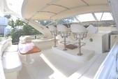 80 ft. Palmer Johnson Custom Sloop Cruiser Boat Rental Miami Image 4