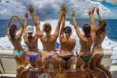 80 ft. Palmer Johnson Custom Sloop Cruiser Boat Rental Miami Image 5