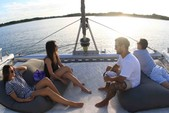 43 ft. Zuma N/A Catamaran Boat Rental Sukawati Image 12