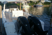 32 ft. Intrepid 323 Center Console Boat Rental West Palm Beach  Image 7