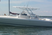 32 ft. Intrepid 323 Center Console Boat Rental West Palm Beach  Image 1
