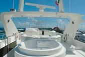 100 ft. Azimut 100 Motor Yacht Boat Rental Cancún Image 5
