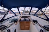 54 ft. Beneteau Oceanis 54 Sloop Boat Rental New York Image 5