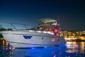 58 ft. Azimut 55 Evolution Boat Rental Cabo San Lucas Image 1