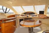 58 ft. Azimut 55 Evolution Boat Rental Cabo San Lucas Image 4