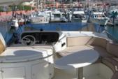 58 ft. Azimut 55 Evolution Boat Rental Cabo San Lucas Image 6