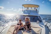 58 ft. Azimut 55 Evolution Boat Rental Cabo San Lucas Image 7