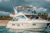 58 ft. Azimut 55 Evolution Boat Rental Cabo San Lucas Image 9