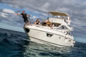 58 ft. Azimut 55 Evolution Boat Rental Cabo San Lucas Image 11