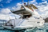 58 ft. Azimut 55 Evolution Boat Rental Cabo San Lucas Image 12