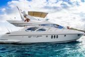 58 ft. Azimut 55 Evolution Boat Rental Cabo San Lucas Image 13