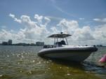 33 ft. Airship 330 Boat Rental Miami Image 1