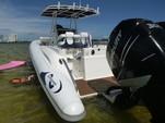 33 ft. Airship 330 Boat Rental Miami Image 2
