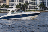 33 ft. Formula 330 Ss Cuddy Cabin Boat Rental Miami Image 9